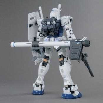 MG ガンダムベース限定 RX-78-2 ガンダムVer.3.0 [ガンダムベースカラー] (5)