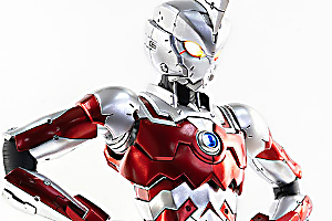 16 ULTRAMAN ACE SUIT (Anime Version)t