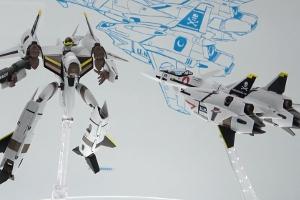 HI-METALR VF-4G ライトニングIIIt