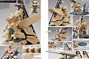 ROBOT魂SIDE MS機動戦士ガンダムver.A.N.I.M.E.大全t (2)