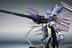METAL ROBOT魂 Hi-νガンダム専用ハイパー・メガ・バズーカ・ランチャーt