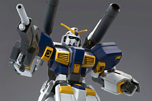 HG ガンダム6号機(マドロック)t