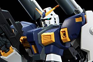 HG ガンダム6号機(マドロック)t4