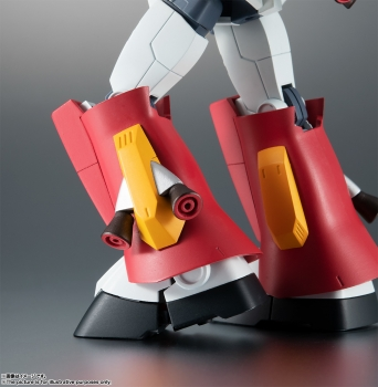 ROBOT魂 PF-78-1 パーフェクトガンダム ver. A.N.I.M.E. (10)