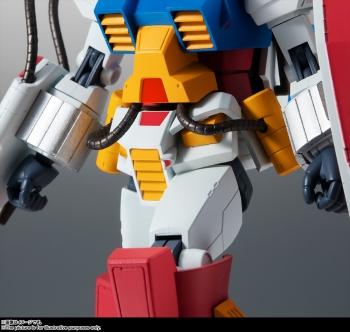 ROBOT魂 PF-78-1 パーフェクトガンダム ver. A.N.I.M.E. (11)