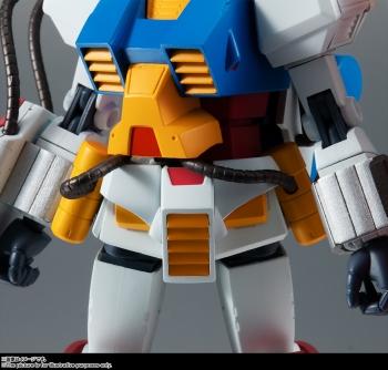 ROBOT魂 PF-78-1 パーフェクトガンダム ver. A.N.I.M.E. (12)