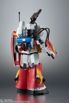 ROBOT魂 PF-78-1 パーフェクトガンダム ver. A.N.I.M.E. (14)