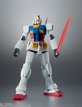 ROBOT魂 PF-78-1 パーフェクトガンダム ver. A.N.I.M.E. (6)