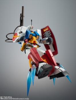 ROBOT魂 PF-78-1 パーフェクトガンダム ver. A.N.I.M.E. (7)