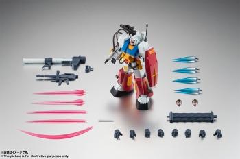 ROBOT魂 PF-78-1 パーフェクトガンダム ver. A.N.I.M.E. (1)