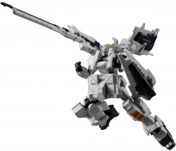 機動戦士ガンダム Gフレーム ガンダム TR-1[ヘイズル改]オプションパーツセット (4)