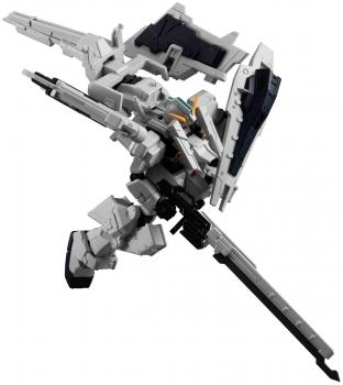 機動戦士ガンダム Gフレーム ガンダム TR-1[ヘイズル改]オプションパーツセット (6)