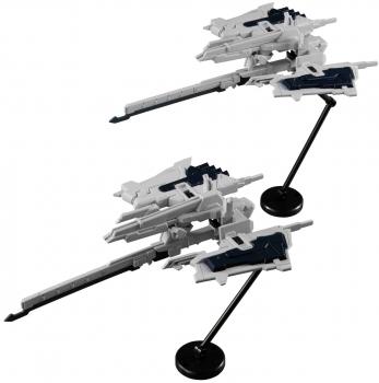 機動戦士ガンダム Gフレーム ガンダム TR-1[ヘイズル改]オプションパーツセット (7)