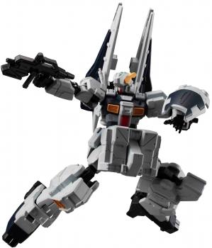 機動戦士ガンダム Gフレーム ガンダム TR-1[ヘイズル改]オプションパーツセット (2)