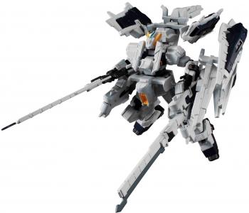 機動戦士ガンダム Gフレーム ガンダム TR-1[ヘイズル改]オプションパーツセット (3)