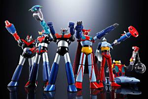 超合金魂 GX-XX01 D.C.シリーズ対応 XX計画ひみつ超兵器セット01t