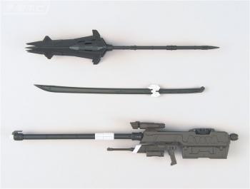 MG ガンダムバルバトス (4)