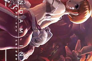 2019年12月発売のガンダムコミックス紹介、「新機動戦記ガンダムW G-UNIT オペレーション・ガリアレスト(1)」、「A.O.Z RE-BOOT GUNDAM INLE ガンダム・インレ -くろうさぎのみた夢- IV」t