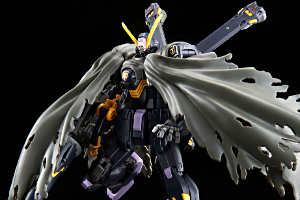 RG クロスボーン・ガンダムX2t