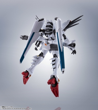 ROBOT魂 ガンダムF91 EVOLUTION-SPEC (5)