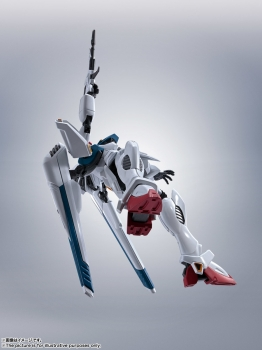 ROBOT魂 ガンダムF91 EVOLUTION-SPEC (7)