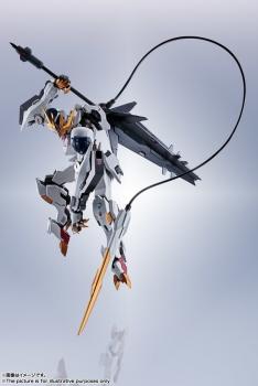 METAL ROBOT魂 ガンダムバルバトスルプスレクス (6)