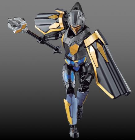 装動 仮面ライダーゼロワン AI 05に仮面ライダージオウ オーマフォーム収録、カッシーンも再録 (1)