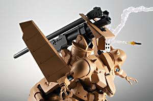 ROBOT魂 YMS-16M ザメル ver. A.N.I.M.E.t