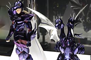 聖闘士聖衣神話EX アルファ星ドゥベジークフリートt
