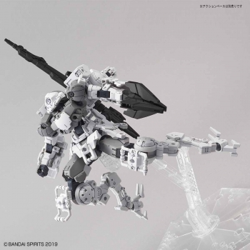 30MM bEXM-15 ポルタノヴァ(宇宙仕様)[グレー] (2)