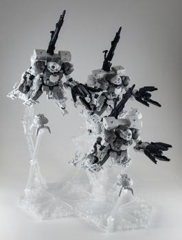 30MM 1144 bEXM-15 ポルタノヴァ(宇宙仕様)[グレー] (2)