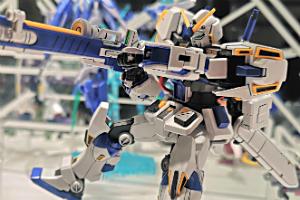 HG ガンダム4号機t (2)