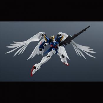 GUNDAM UNIVERSE XXXG-00W0 Wing Gundam Zero (EW) (3)
