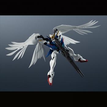 GUNDAM UNIVERSE XXXG-00W0 Wing Gundam Zero (EW) (2)