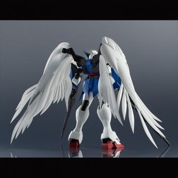 GUNDAM UNIVERSE XXXG-00W0 Wing Gundam Zero (EW) (4)