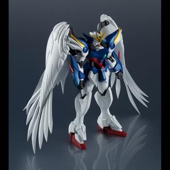 GUNDAM UNIVERSE XXXG-00W0 Wing Gundam Zero (EW) (5)