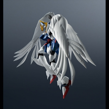 GUNDAM UNIVERSE XXXG-00W0 Wing Gundam Zero (EW) (6)
