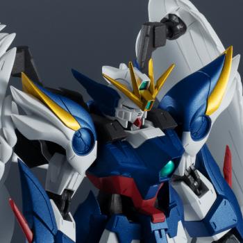 GUNDAM UNIVERSE XXXG-00W0 Wing Gundam Zero (EW) (1)