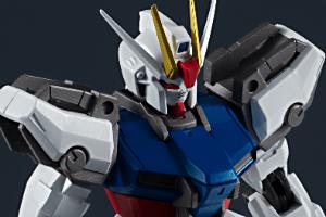 GUNDAM UNIVERSE GAT-X105 Strike Gundam (1)t