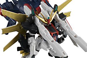 機動戦士ガンダム MOBILE SUIT ENSEMBLE EX18 ガンダムDX&Gファルコン マーキングプラスセットt