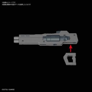 MG ガンダムキュリオス (3)