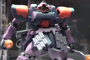 ROBOT魂 MS-09FTROP ドムトローペンt