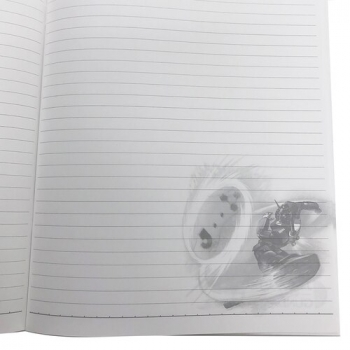 機動戦士ガンダム40周年記念Jリーグコラボレーションガンプラ・ハロプラ特別セット【Jリーグオンラインストア限定ノート付き1