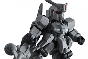 MOBILE SUIT ENSEMBLE14Ζプラスt