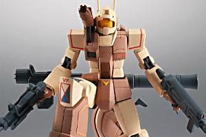 ROBOT魂 <SIDE MS> RGC-80 ジム・キャノン アフリカ戦線仕様 ver. A.N.I.M.E.t