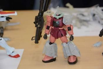 機動戦士ガンダム Gフレーム10 (2)