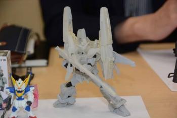 機動戦士ガンダム Gフレーム10 (3)