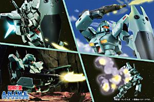 ROBOT魂 〈SIDE MS〉 RGM-79N ジム・カスタム ver. A.N.I.M.E.t (2)