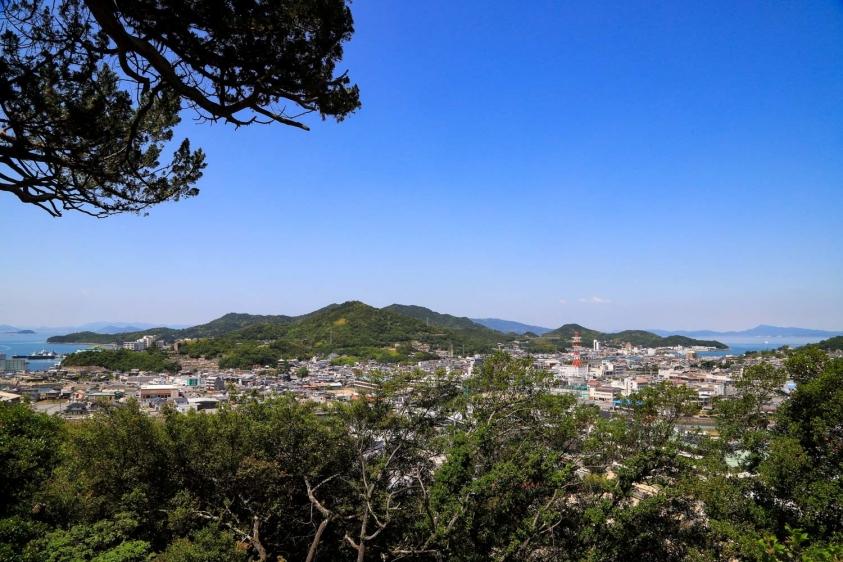 富岳八幡神社A-8