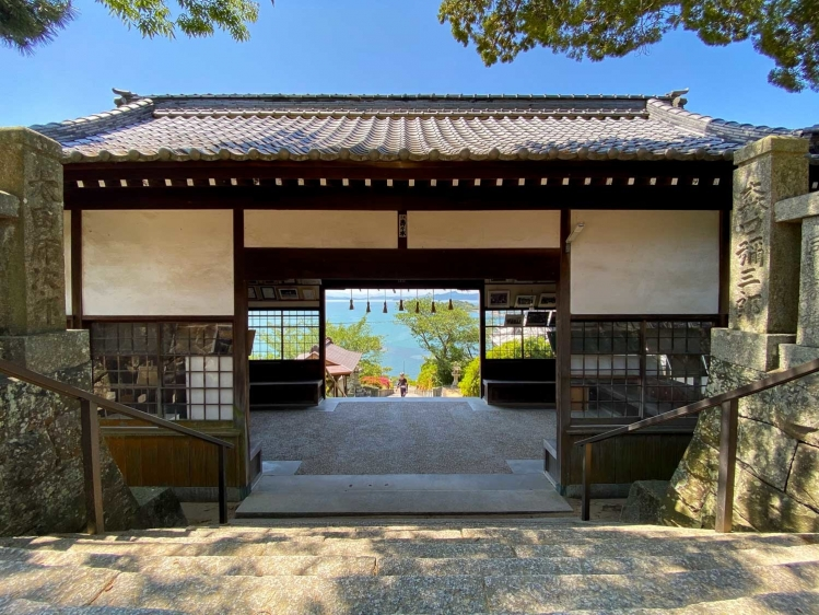 富岳八幡神社A-3